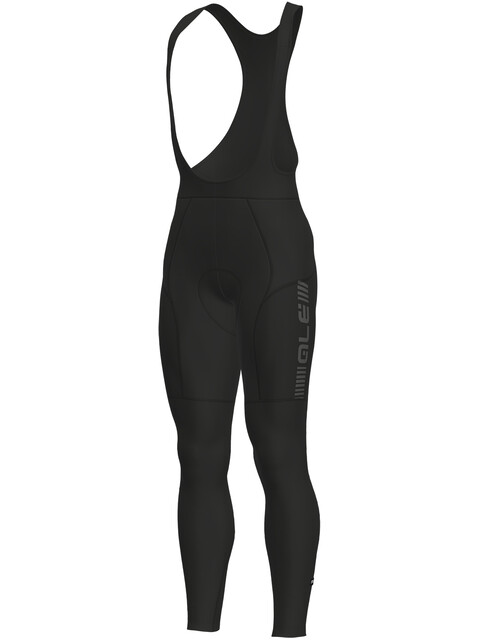 Alé Cycling Graphics PRR Percorso Bibtights Men black-antracite